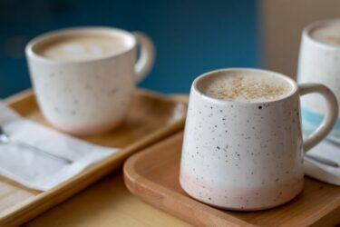 カップの縁の形状で変わるコーヒーの味わいを徹底解説 カップで味覚を操ろう!