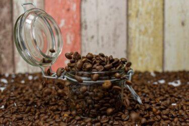 コーヒー豆の保存方法を徹底解説!鮮度を保っていつまでも美味しいコーヒーを。