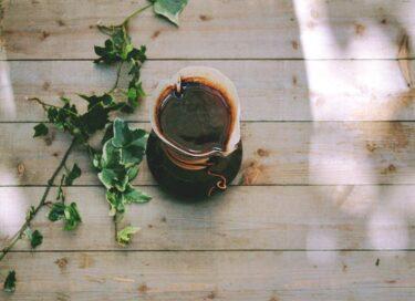 捨てないで!コーヒーかすの活用方法を徹底解説【再利用】