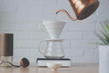 コーヒーフィルターを濡らす派と濡らさない派の理由を徹底解説【リンス】